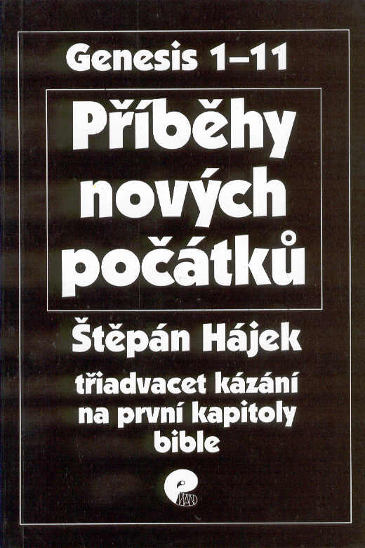 Kniha - PŘÍBĚHY NOVÝCH POČÁTKŮ